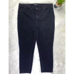 Talbots Flawless Five Pocket Jeans Women's